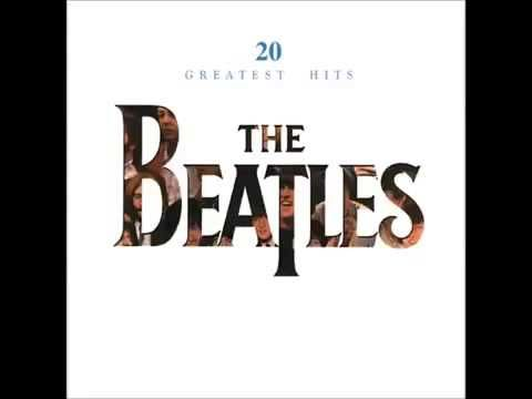 The Beatles 20 Greatest Hits U S Version! || the best of the beatles - YouTube