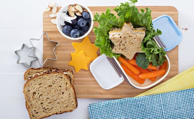 What if I told you the secret to a better school year lies inside your kids' lunchbox? A healthy lunchbox means your child will have energy to last the school day, with boosted concentration and strength to perform to their potential.