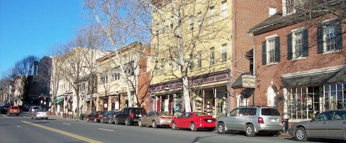 Top 10 Restaurants In Bethlehem, Pennsylvania