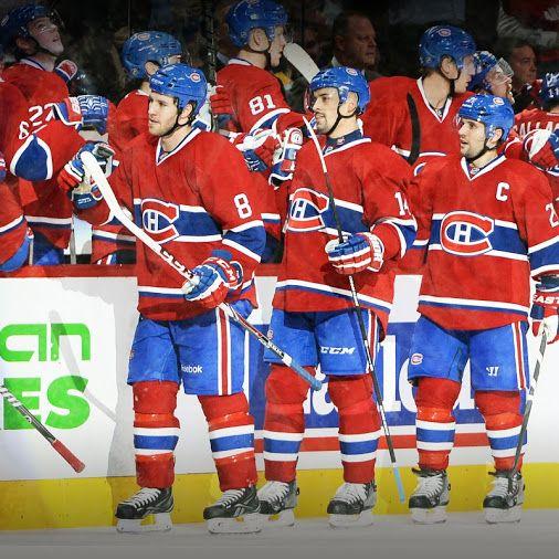 Canadiens de Montréal – Google+ - Premiers dans la division Atlantique! / First in the…