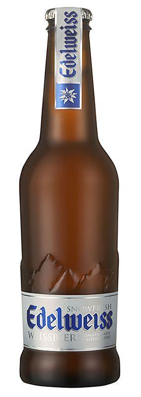 Edelweiss Snowfresh - Autres bières suisses - Bières suisses - Bières et Cidres - Alloboissons