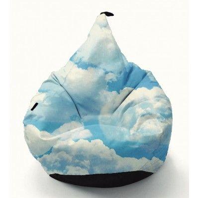 Cloudy+Pouf