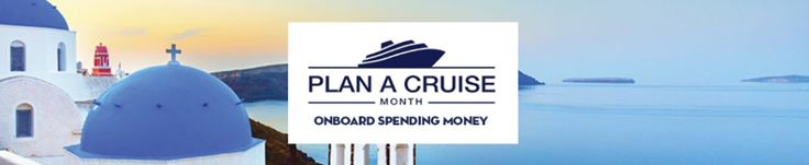 Celebrate Plan a Cruise Month with Holland America Line! Book an ocean-view stateroom or above and receive exceptional rates and Plan a Cruise Month offer on hundreds of cruises and Land + Sea Journeys. Enjoy your onboard spending money on classic cocktails, spa treatments, specialty dining and more!
