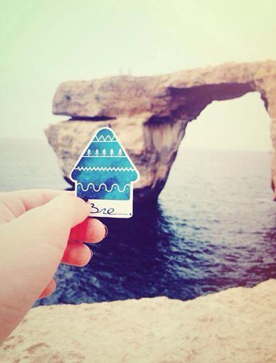 Azure Window - Gozo (Malta)