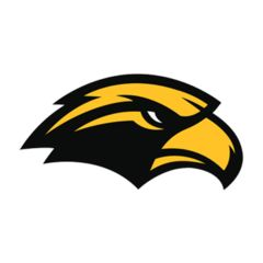 Sports fan gear for the student, alumni or super fan of the Southern Miss Golden Eagles.  NCAA college logo bedding, game day gear, decals, party supplies, gifts and other collectible sports merchandise at Team Sports.