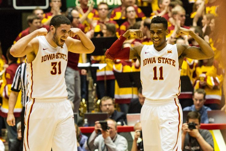 Oklahoma Sooners at Iowa State Cyclones, Basketball Odds, NCAA Betting Lines, Free Picks and Predictions
