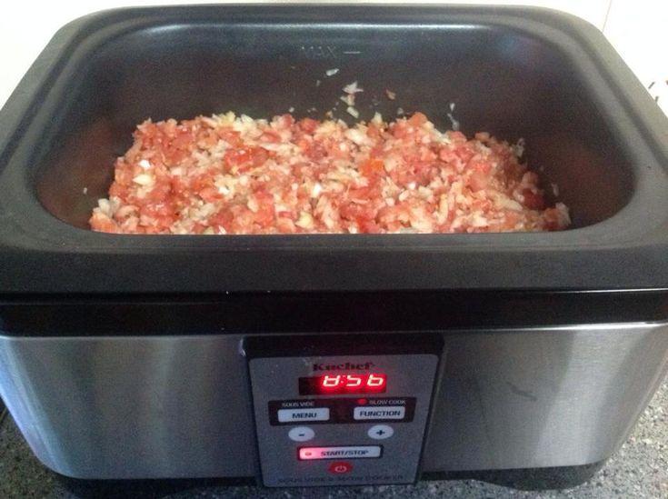Tomato Relish |