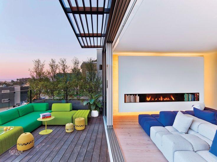 5 Simply Amazing California Homes