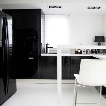 kuchnia / kitchen projekt: appu* architects
