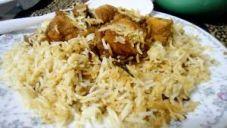 Chicken Pulao (Murghi Pulao) Recipe