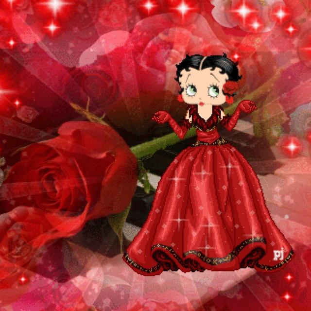 17 best images about betty boop on pinterest sexy swimming and graphics. Black Bedroom Furniture Sets. Home Design Ideas