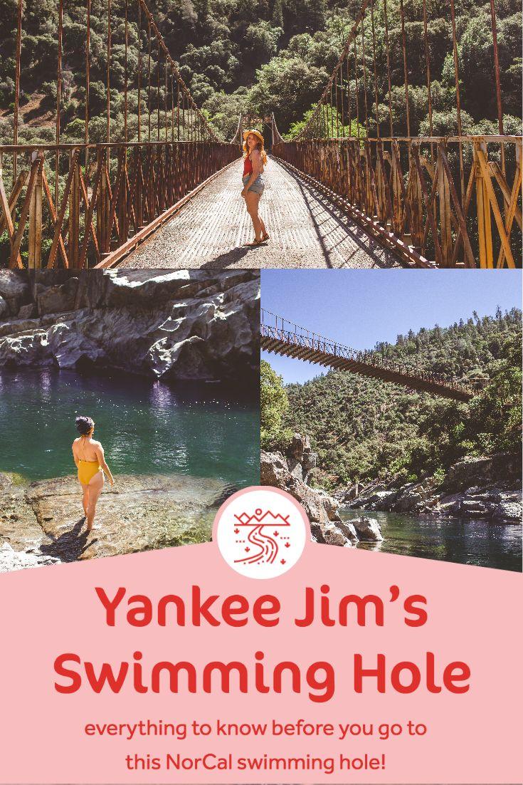 Mossbrae Falls Hike — Shasta Cascade region, CA — Backcountrycow | Backpacking and Outdoor