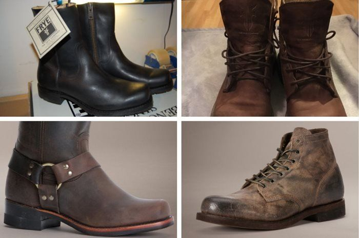 ae3a39d735 Our Favorite 18 Men's Boots Brands of 2018   Men's Boots   Boots ...