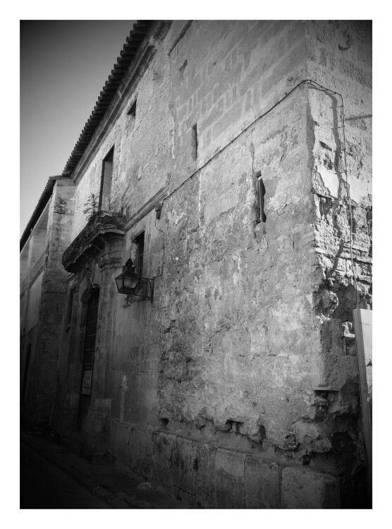 Córdoba,  juderia