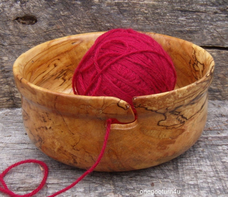 Knitting Bowl Canada : Best images about yarn bowls on pinterest wool boxes