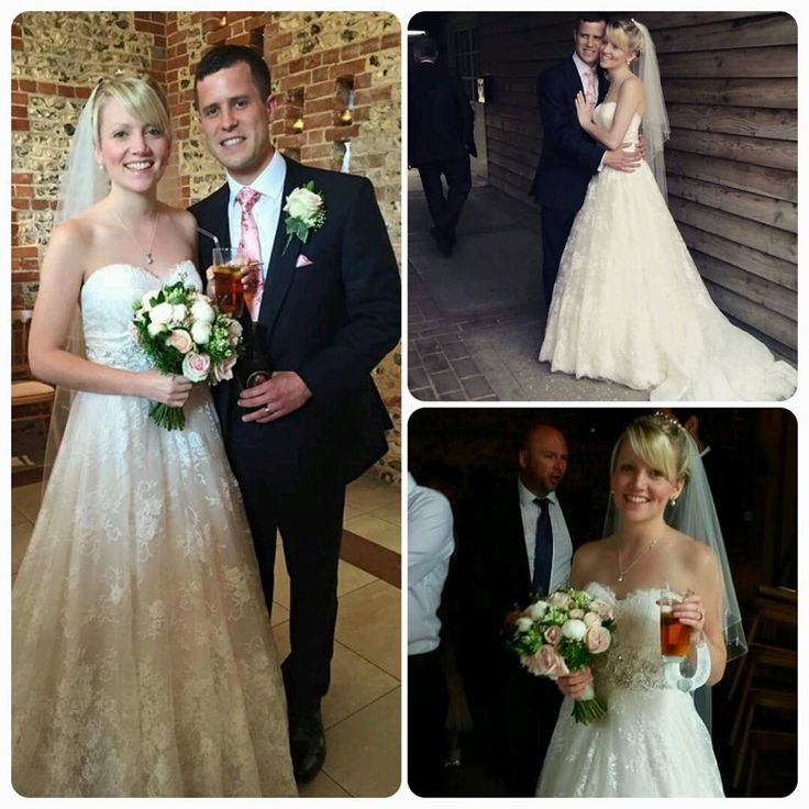 Carly's Wedding :)