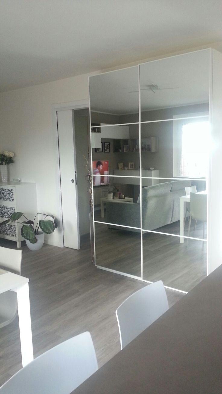 Oltre 25 fantastiche idee su specchio bianco su pinterest - Specchio bianco ...