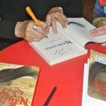 Namesake book launch with Sue MacLeod at Another Story Bookshop