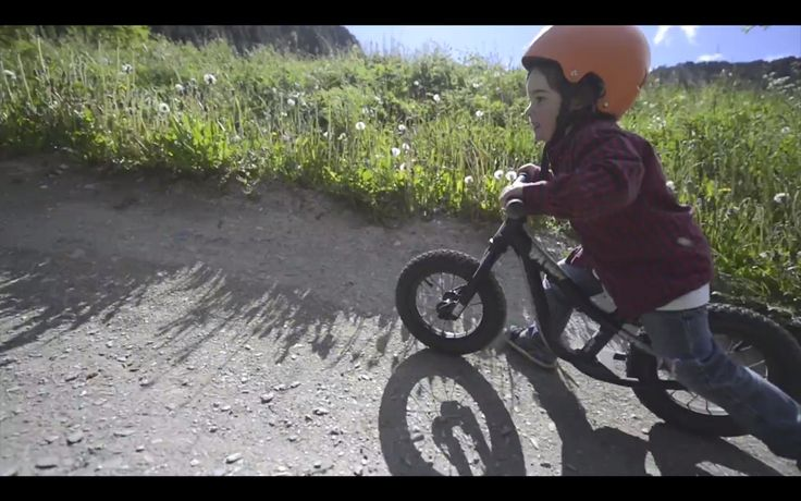 Bike Videos For Kids Video These Kids Shred Harder