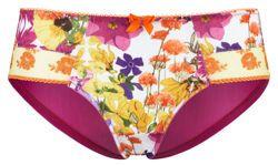 Figi Panache Cleo Pixie floral print   Pants Panache Cleo Pixie floral print   79PLN #figi #kostium_kąpielowy #kwiatowy_wzór #floral_print #pants #panache_swim #panache_cleo #panache #swimsuit