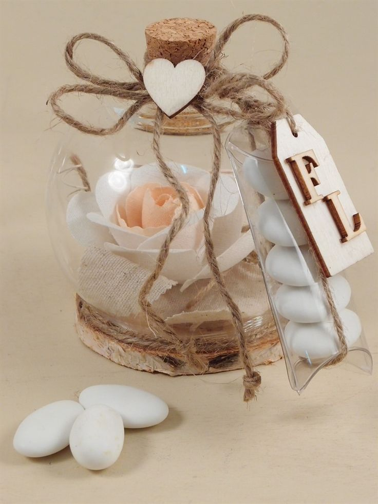 Idee bomboniere matrimonio ingrosso vendita online for Idee e accessori
