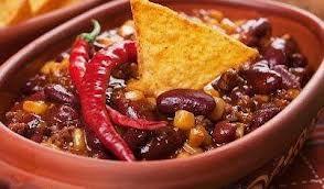 chili con carne - Google zoeken