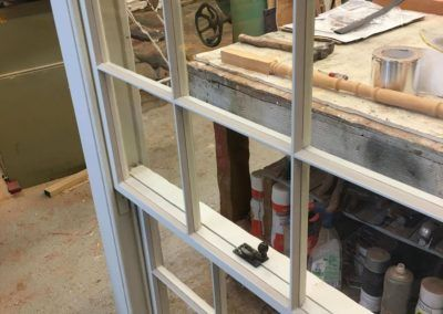 We manufacturer many different types of sash window, from traditional georgian sashes to double glazed arched windows. All sash windows can be made in either hardwood or softwood with hardwood cills. Hand made by us in our factory so we can match your existing windows or start from scratch with which ever design you like. Send us your inquiry today and we can give you a competitive quote for your exact needs. We supply sash window thoughout London, Herts, Essex and surrounding areas.