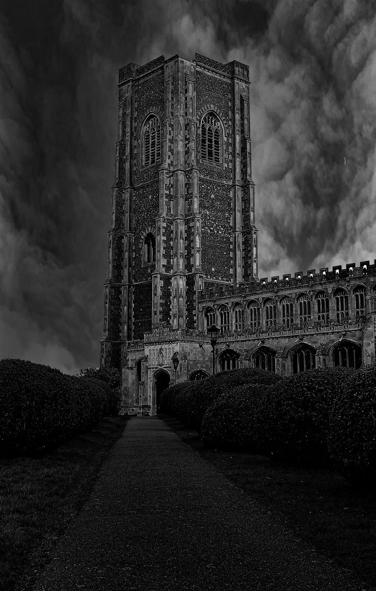 Lavenham Cathedral England by mnewman1979 on 500px
