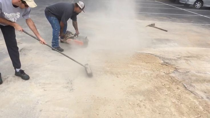 Asphalt Paving and Maintenance