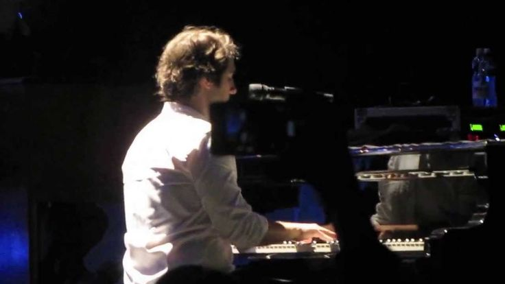 JOSH GROBAN // All that echoes Tour // 30.05.2013