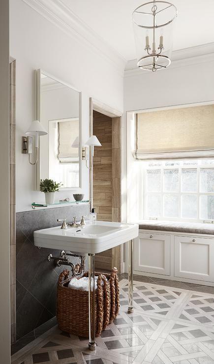 1000 Ideas About Dark Gray Bathroom On Pinterest Gray