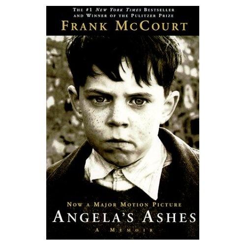 Angela's Ashes - A Depressing Irish Catholic Childhood