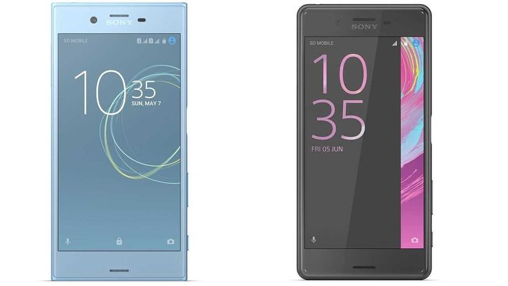 Sony Xperia XZs vs Sony Xperia X Performance Subscribe! http://youtube.com/TechSpaceReview More http://TechSpaceReview.tumblr.com