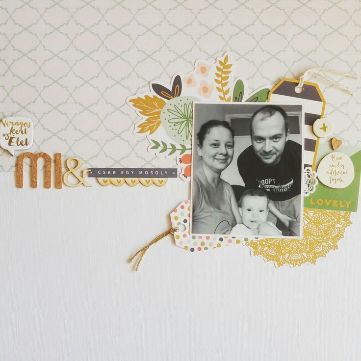 #layout #12x12 #scrapbook #family