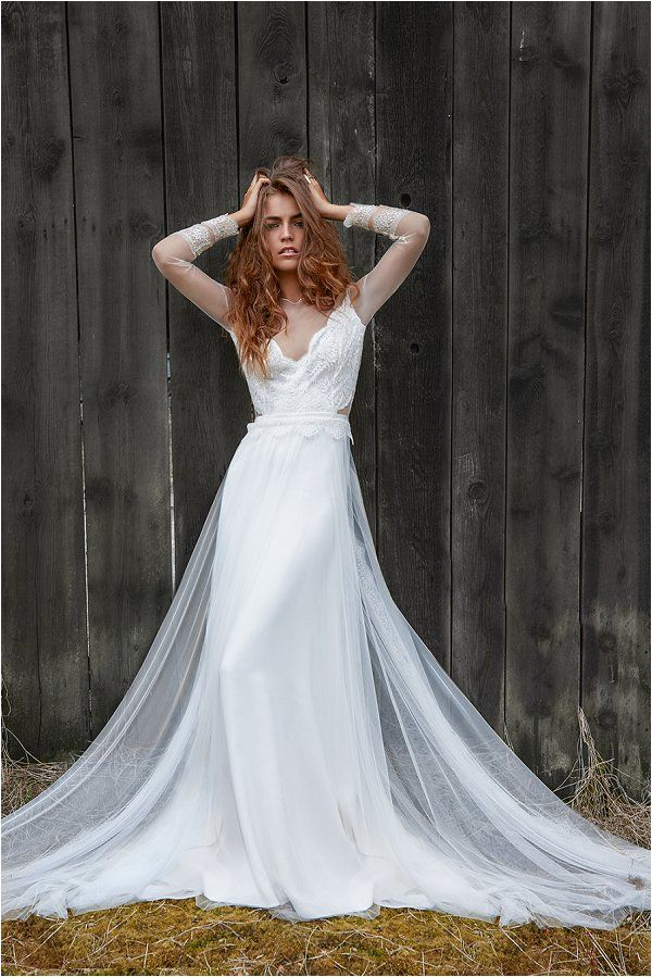 389 best French wedding dresses images on Pinterest | French ...