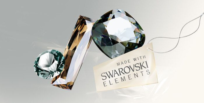 Top Luxury Brands – All you need to know about Swarovski is on luxurysafes.me/blog/