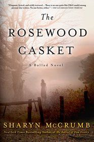 Best author ever!!! The stage is set for family drama when Randall Stargill lies dying on his southern #Appalachian farm, and his four sons come home to build him a coffin made from the special cache of rosewood he has saved for this purpose. Meanwhile, mountain wisewoman, Nora Bonesteel, prepares another box—to be buried with him. Among them, a real estate developer is hovering over the family's farm bringing secrets and tensions to the surface... #book #excerpt