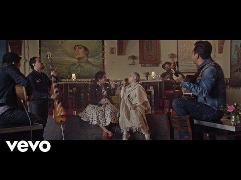 La Santa Cecilia En el Último Trago Ft . Eugenia León YouTube