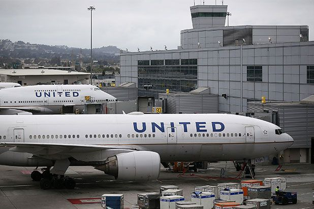 United Committed 'Brand Genocide' With Passenger's Removal, Says Crisis Reputation Management Expert