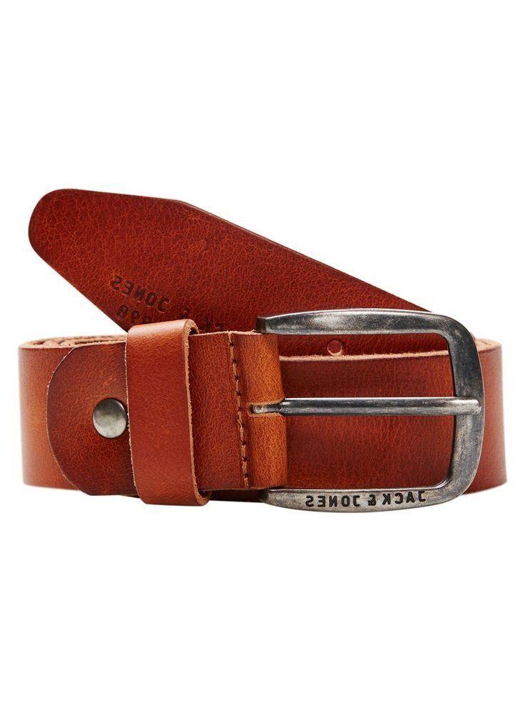 Gürtel Herren Jackamp; Braun Pinterest Jones Leder X8OPk0wn