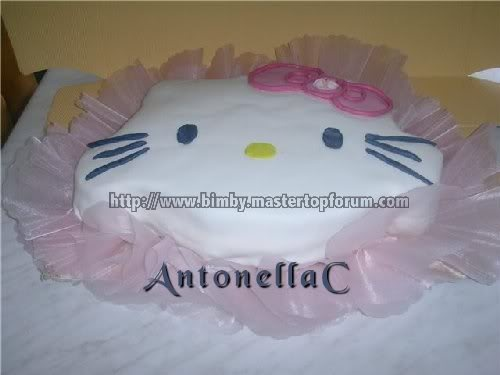 Hello kitty di AntonellaC