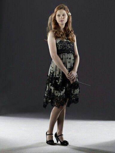 Ginny Weasley On Pinterest