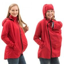 Baby dragen met koud weer, hoe doe je dat? | Babystuf