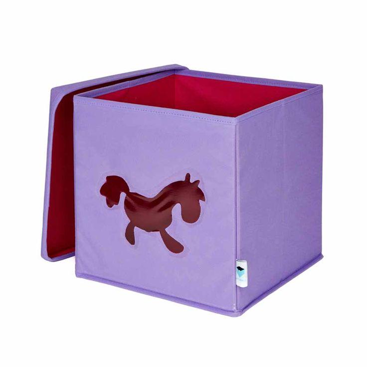 Groß Baby Aufbewahrungs Frame Box Zeitgenössisch ...