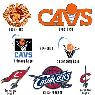 Cavs iconic logo in the in vectormay , your iscleveland cavaliers. Description from ravenhillrussells.com. I searched for this on bing.com/images