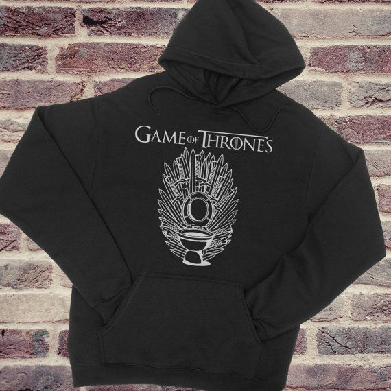 Game of Thrones Sweater Funny Game of Thrones by KennieBlossoms