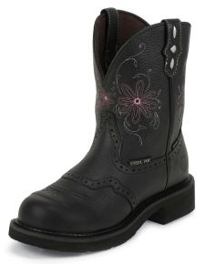Steel Toe Cowboy Boots, these are sexy!