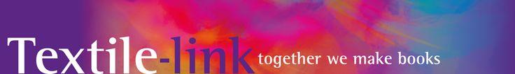 Textile-link.com | Together we make books