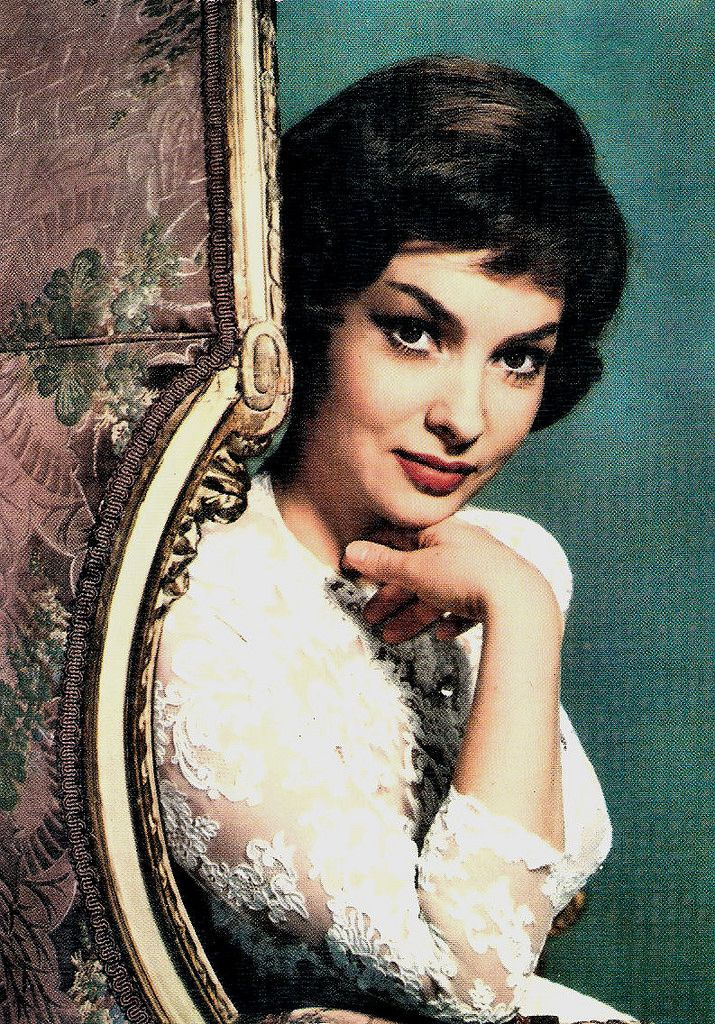 Movie Star Gina Lollobrigida 17 Best Images About Gina