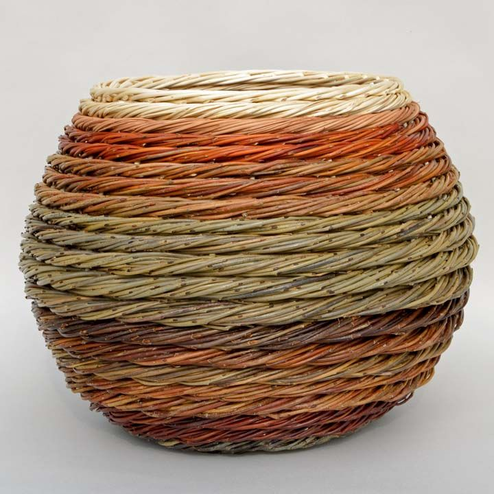 NBO Member Gallery | National Basketry Organization, Inc. | PO Box 1524 | Gloucester, MA 01931-1524 USA | 617.863.0366